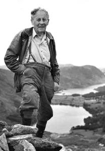 Donald Watson