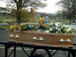 casket - 2005 Nov.