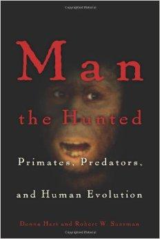 Hart Sussman - Man the Hunted