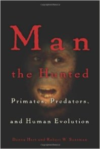 Hart Sussman - Man the Hunted